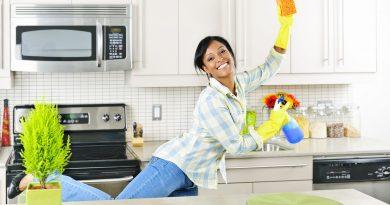 Три психологических приема, для сохранения чистоты в доме