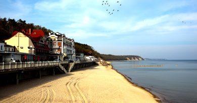 Пляжный отдых в России: куда поехать