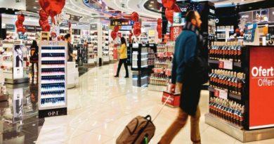 5 вещей, которые не стоит покупать в аэропорту