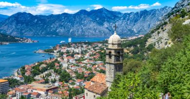 Как отдохнуть в Европе по цене Турции этим летом