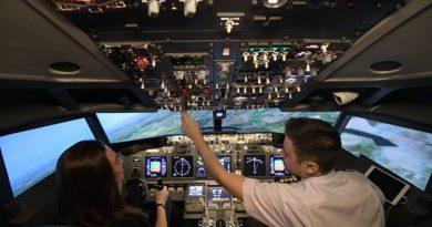 Может ли обычный человек посадить самолет. Инструкция на случай экстренной ситуации