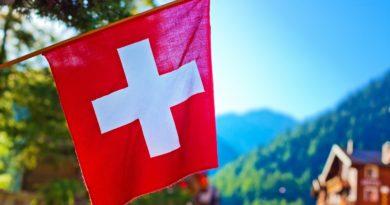 7 фактов о Швейцарии
