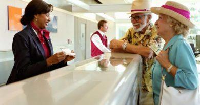 Как пенсионеру путешествовать дешево на самолете