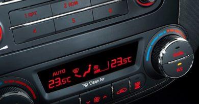 Как продлить срок работы автомобильного климат-контроля