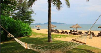 Где в Азии самые чистые туристические зоны