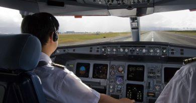 5 фактов об авиаперелетах