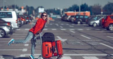 10 лайфхаков как не выглядеть туристом за рубежом