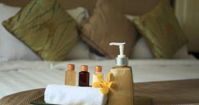 Что делают с мылом, которое постояльцы отелей не забирают с собой