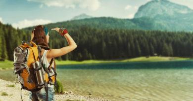 Бэкпэкинг: что такое свободные путешествия и как их организовать