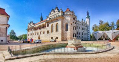 13 чудес Чехии