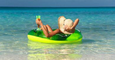 Почему большинство туристов теряет первый день отдыха впустую