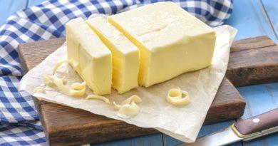 Как выбирать сливочное масло и как проверить его качество