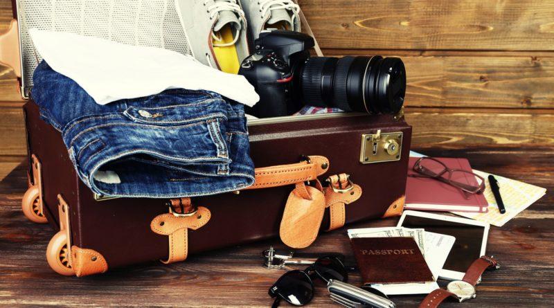 20 вещей, которые спасут вас в путешествии
