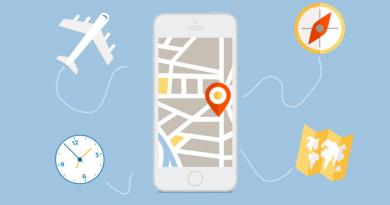 Топ-10 самых необходимых приложения для путешествий