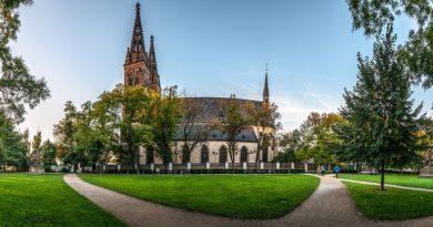 Лучшие достопримечательности Праги, где можно побывать бесплатно
