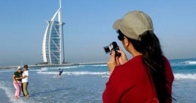 Правила поведения и запреты для туристов в Дубае