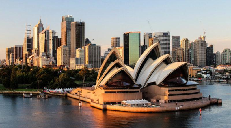 10 неожиданных фактов о Сиднее