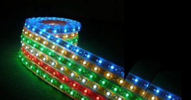 5 правил для выбора светодиодной ленты!