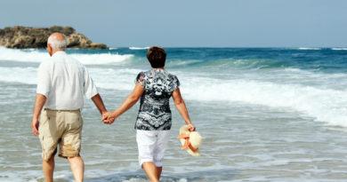 5 стран куда не стоит ехать с пожилыми родителями