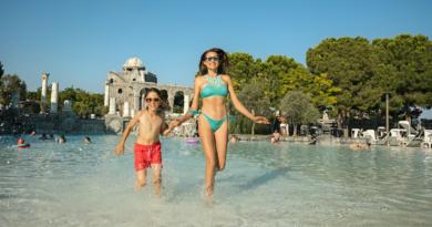 Турция или Тунис? Что лучше для отдыха с детьми