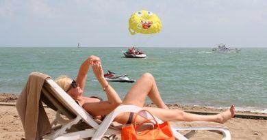 Как съездить в Турцию на отдых без путевки