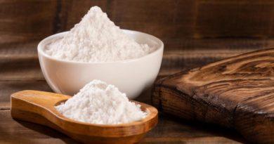 Пищевая сода против разрыхлителя. Кто и когда нужен