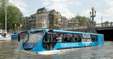 Что нужно знать туристу о транспорте в популярных городах Европы