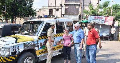 Интересные факты о туристической полиции Индии