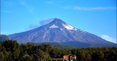 Вулканы, которые скоро проснутся