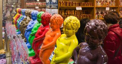 Почему путешественнику стоит посетить Бельгию