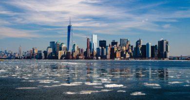 Интересные факты о Манхеттене