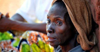 Продолжительность жизни в самых бедных странах мира