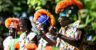 8 причин поехать в Гамбию