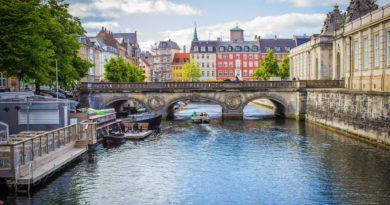 Куда поехать в августе в Европу: 10 лучших мест без лишней суеты