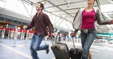 Что делать, если не успеваете на чартер или пропустили свой рейс