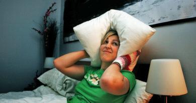 5 советов на случай, если в соседнем номере отеля слишком шумят
