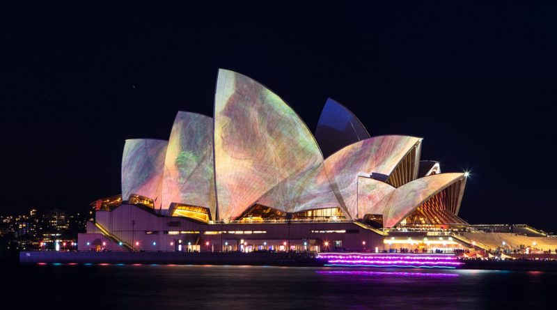 Главные оперные сцены мира: где лучше начать свое знакомство с оперой