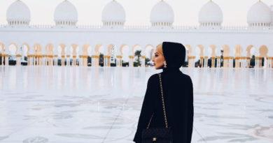 Какие правила важно соблюдать туристам, пришедшим на экскурсию в мечеть