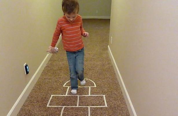 Как занять ребенка, если ему скучно