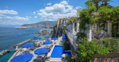 Топ-5 самых удивительных отелей в мире!