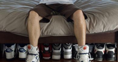 Почему американцы не снимают обувь в доме?
