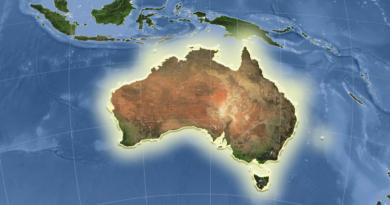 Австралия — страна-сказка! Только страшная.
