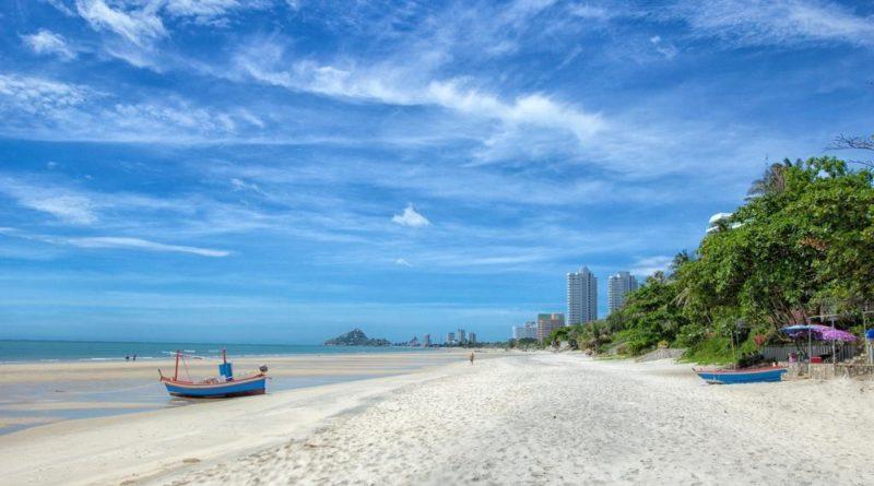 5 островов Таиланда с копеечными ценами на отдых