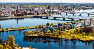 4 города, которые лучше всего подходят для короткой поездки на выходные