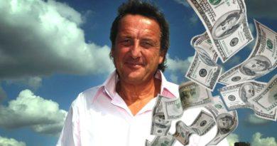 Как руководители обанкротившегося Thomas Cook прикарманили более £35 млн за 12 лет