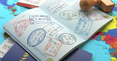 Что туристы должны знать о праве первого въезда по визе