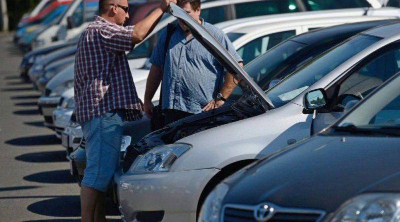 Почему машину без пробега не менее опасно брать с рук, чем авто с большим пробегом
