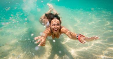 Почему на Бали не любят купаться в океане?
