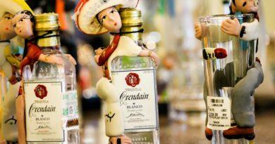 Потребление алкоголя в разных странах мира