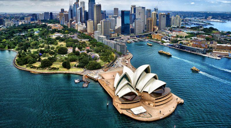 5 глупых мифов об Австралии, в которые не стоит верить